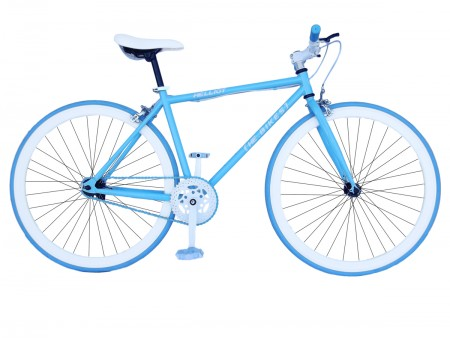 Fixed Gear Bike photo1