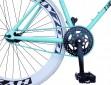 Bicicleta Fixie Helliot Detalles Photo