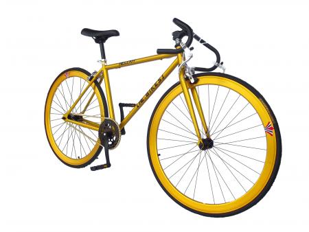 Helliot Bikes Soho05 photo
