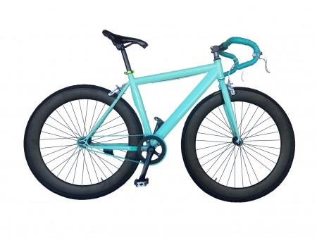 Bicicleta Fixie Nolita 55 Photo
