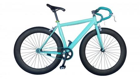 Bicicleta Fixie Nolita55 Photo