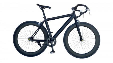 Bicicleta Fixie Nolita50 Photo