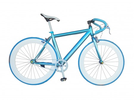 Bicicleta Fixie Nolita 59 Photo