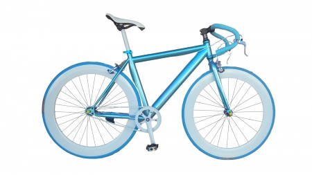 Bicicleta fixie Nolita59 Photo