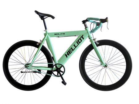 Frontal Nolita verde