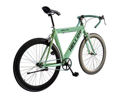 Trasera Nolita verde