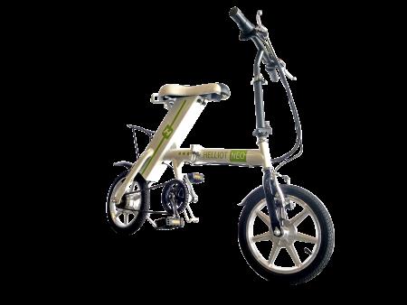 bicicleta eléctrica eco