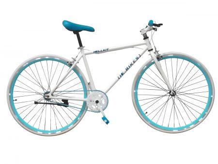bicicleta blanca fallas valencia