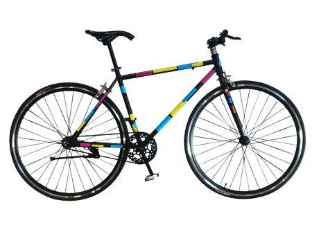 bicicleta exclusiva