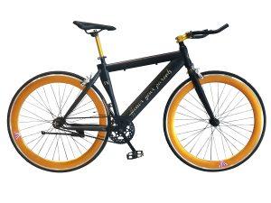 bicicleta católica